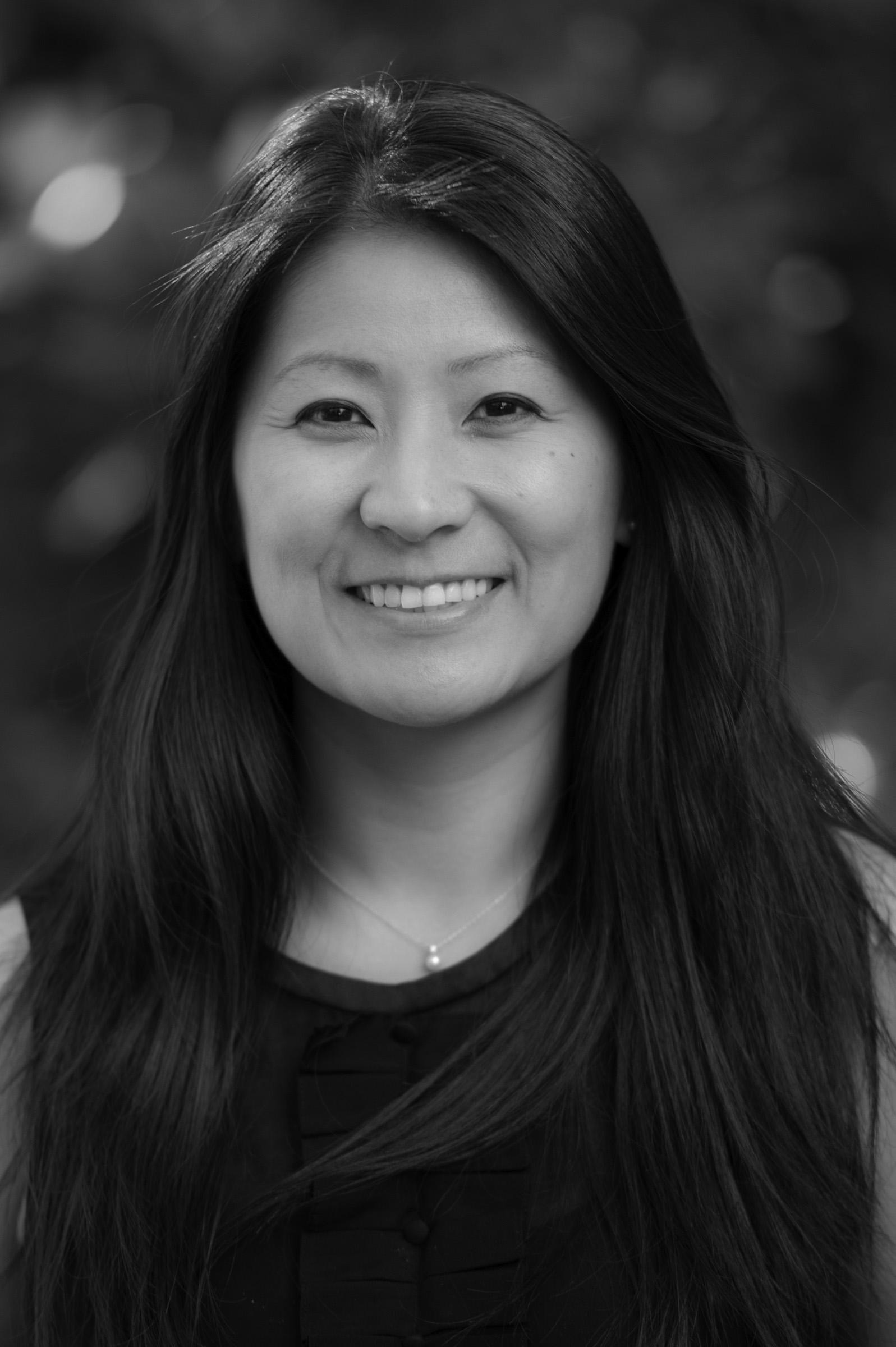 Lisa Hua