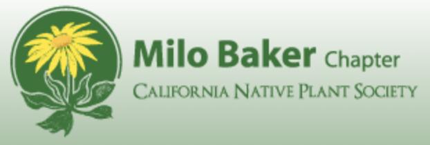 Milo Baker NPS